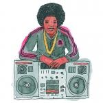 DJ HASEBE