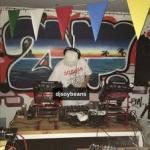 DJ SOYBEANS